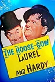 Oliver Hardy and Stan Laurel in The Hoose-Gow (1929)
