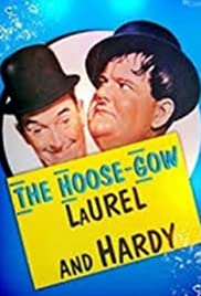 The Hoose-Gow Poster