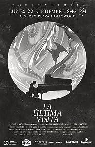 Movie trailer downloads mp4 La Ultima Visita by none [flv]