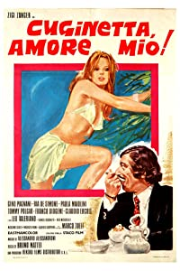 New free 3gp movie downloads Cuginetta, amore mio! [[480x854]
