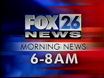 Fox 26 Morning News by none