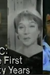 Primary photo for NBC: The First Fifty Years