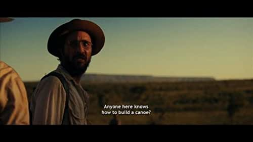 Trailer for Xingu