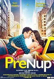 The Prenup Poster