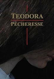 Teodora the Sinner Poster