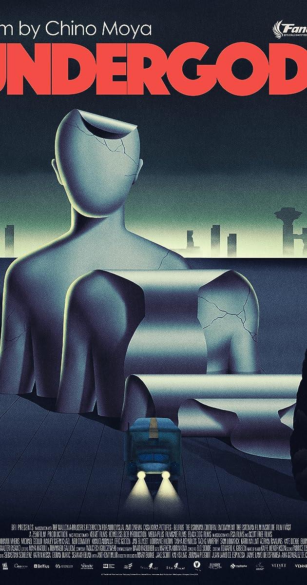 Undergods (2020)