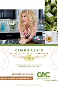 Primary photo for Kimberly's Simply Southern