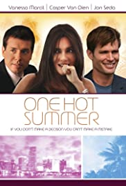 One Hot Summer (2009) Poster - Movie Forum, Cast, Reviews