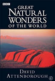 Great Natural Wonders of the World Poster