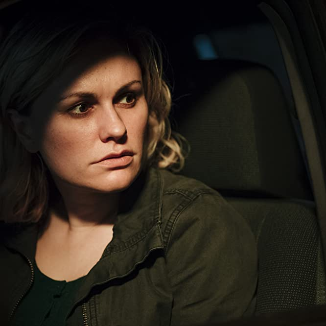 Anna Paquin in Bellevue (2017)