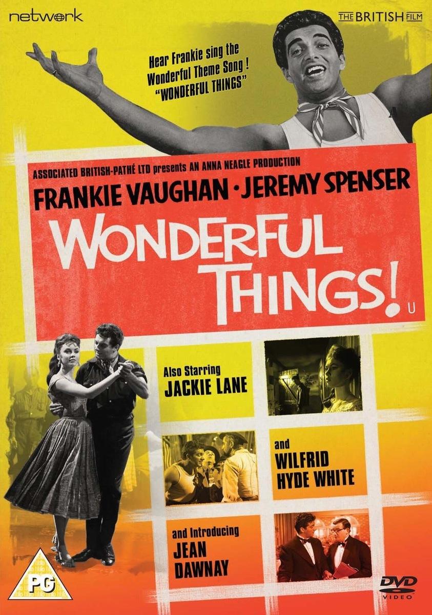 Wonderful Things (1958)