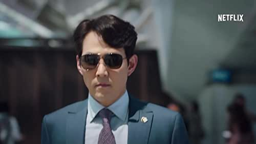 As a chief of staff in the National Assembly, Jang Tae-jun influences power behind the scenes while pursuing his own ambitions to rise to the top.