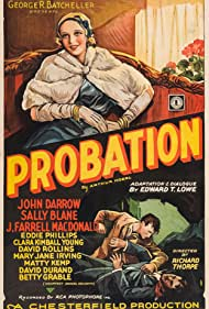 Probation (1932)