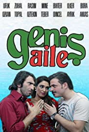 Genis Aile Poster