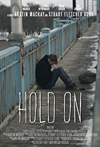 Primary photo for Hold On