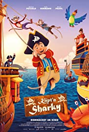 Watch Movie Captn Sharky (2018)