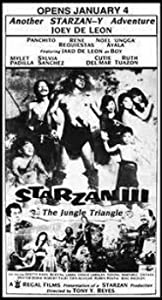 Starzan III tamil dubbed movie torrent