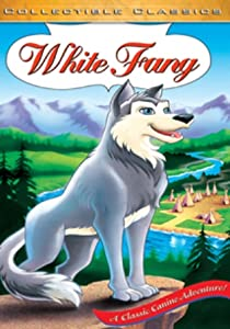 HD movies downloads sites White Fang by Michael Sporn [1080i]