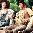 Jeff East, Warren Oates, and Johnny Whitaker in Tom Sawyer (1973)
