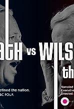 Heath vs Wilson: The 10 Year Duel