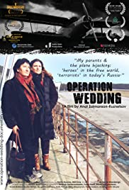 Operation Wedding Poster