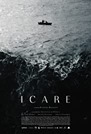 Icare Poster