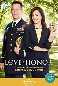 For Love & Honor (2016) Poster - Movie Forum, Cast, Reviews