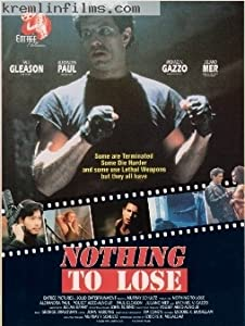 3gp movie for download Nothing to Lose by [Mp4]
