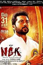 NGK (2019) Poster