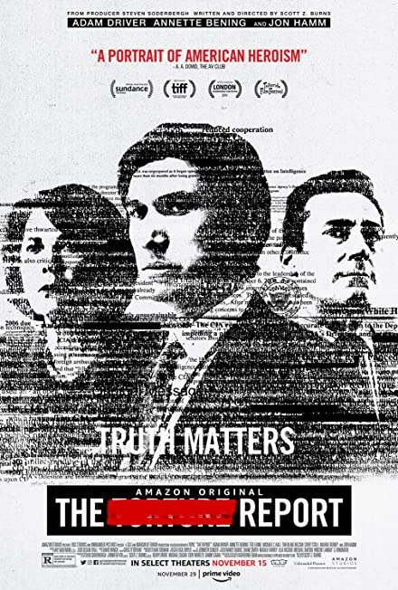 Film: The Report