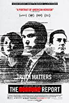 The Report (2019) Poster