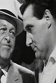 Patrick Macnee and Douglas Muir in The Avengers (1961)