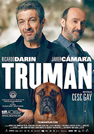 Permalink to Movie Truman (2015)