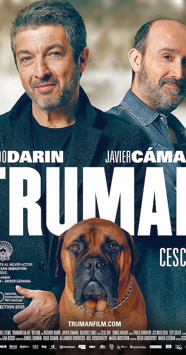 truman show imdb