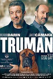 Truman(2015) Poster - Movie Forum, Cast, Reviews