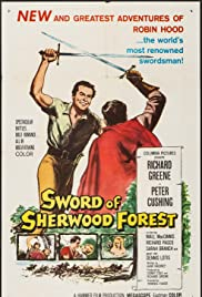 Sword of Sherwood Forest (1960) 720p