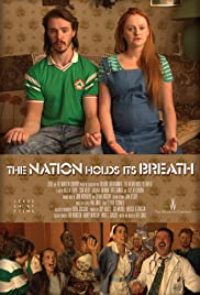 The Nation Holds Its Breath Poster