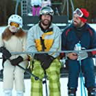 Michael Angelo Covino, Gayle Rankin, and Kyle Marvin in The Climb (2019)