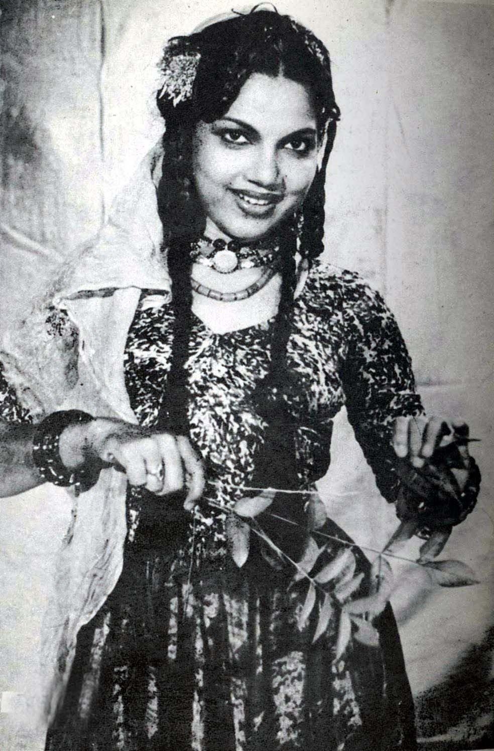 picture Bhanumathi