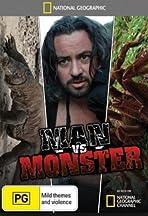 Man v. Monster