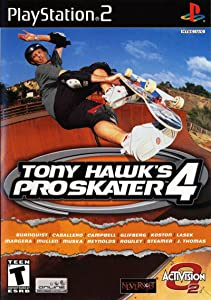 Watch online movie now you see me Tony Hawk's Pro Skater 4 by Jason Uyeda [720x400]