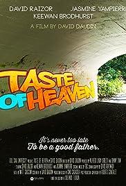 Taste of Heaven Poster