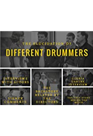 The Elucidation of Different Drummers