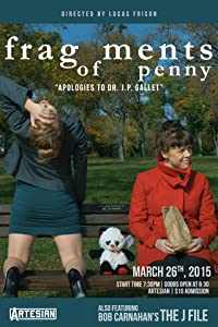 Sites to download latest movies Fragments of Penny by none [FullHD]