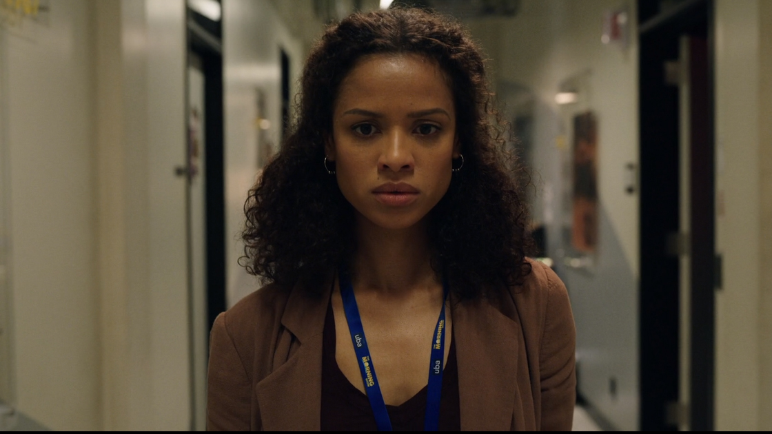Gugu Mbatha-Raw in The Morning Show (2019)