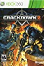 Crackdown 2 (2010) Poster