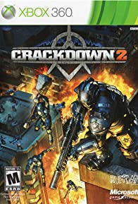 Primary photo for Crackdown 2