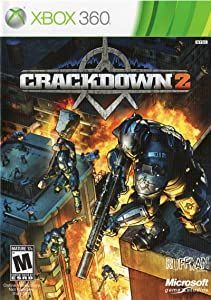 Crackdown 2 full movie download in hindi