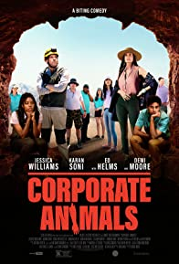 Primary photo for Corporate Animals