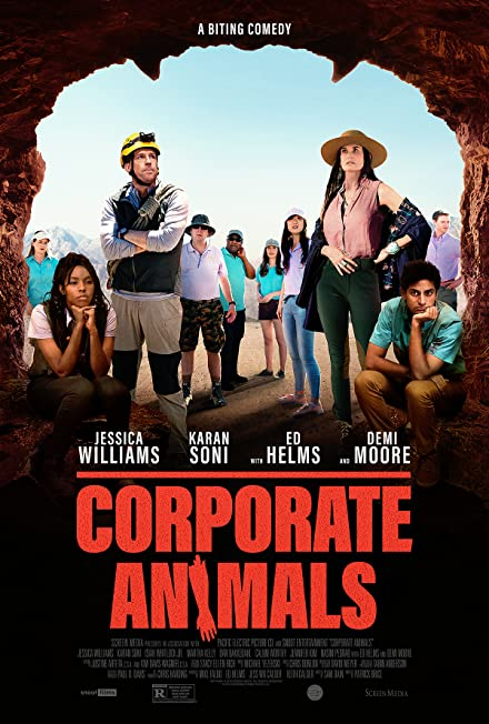 Film: Corporate Animals